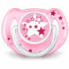 Philips AVENT SCF176/24 Night Time Pacifier, 6-18m