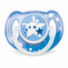 Philips AVENT SCF176/22 Night Time Pacifier, 6-18m