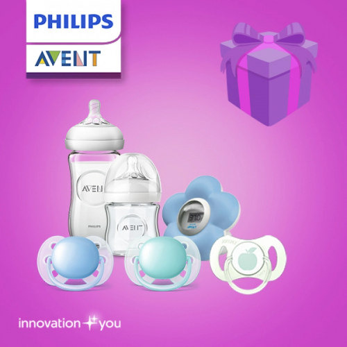 Philips Avent Orthodontic /& BPA-Free Soother Pacifier SCF151//00 For Babies 0-2m