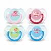 Philips AVENT SCF172/70 Classic Baby Pacifier, 6-18m